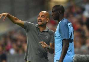 Pep Guardiola Responds to Yaya  Toure's Apology, See What He  Said
